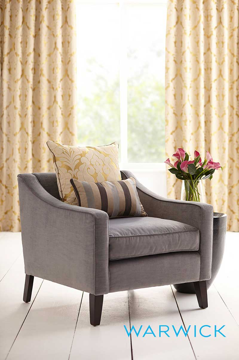 warwick fabric melbourne curtains upholstery fabric. Black Bedroom Furniture Sets. Home Design Ideas
