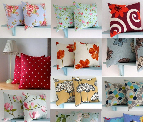 Cushion Covers Cushions Fabric