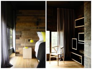 Our Sheer Curtains Sneak A Peek Into Australian Interior Design