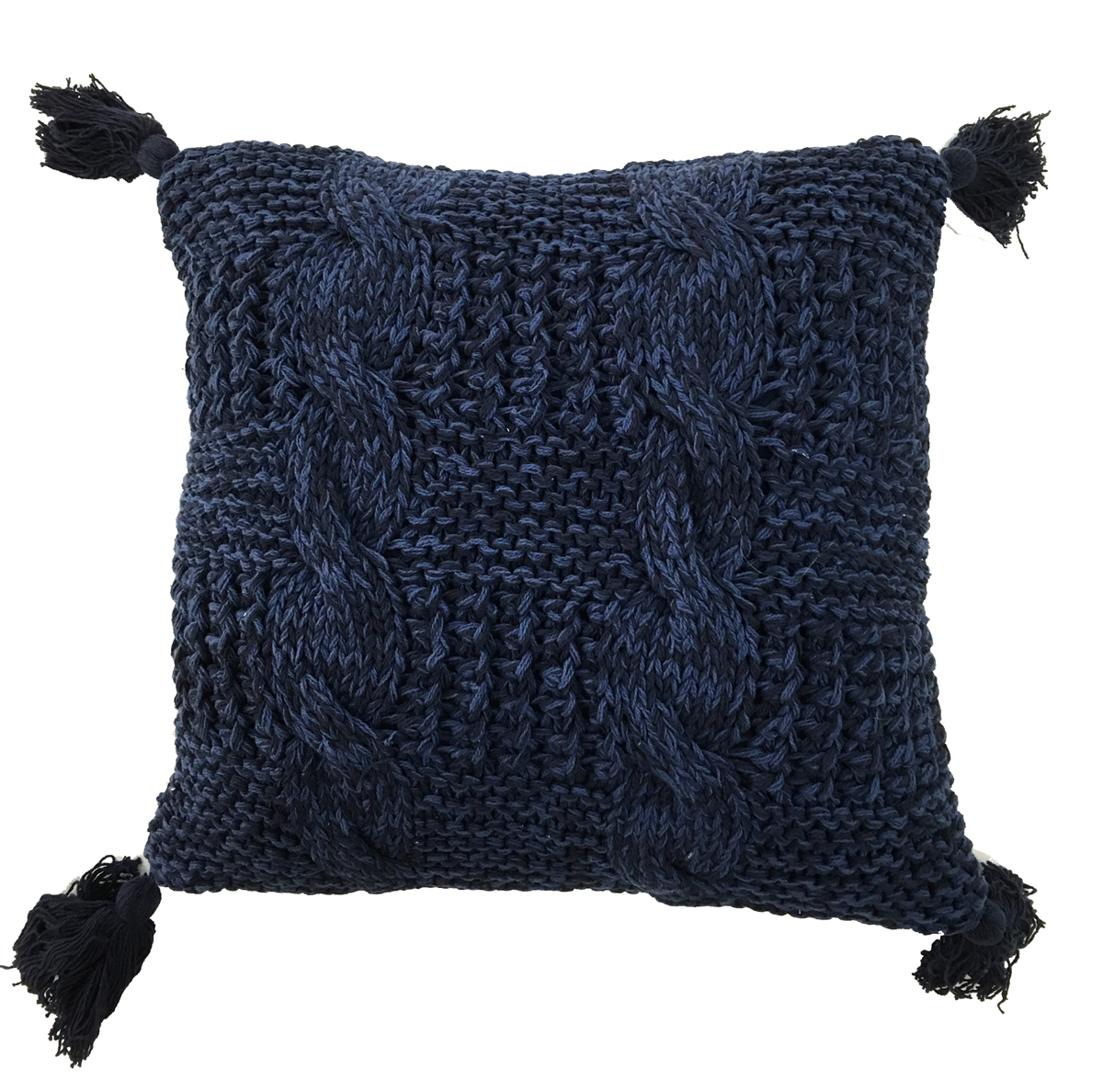 Cable Knit Cushion Next Home Furnishings