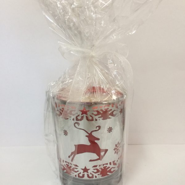 Christmas candle. Festive Candle   SALE   Next Home Furnishings