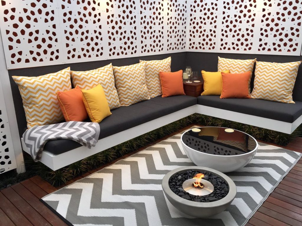 Outdoor Seating and Cushions Next Home Furnishings