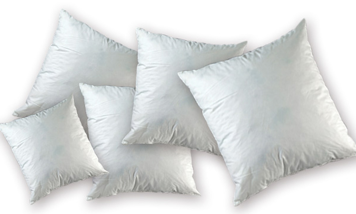 Cushions Inserts Feather Fill Next Home Furnishings